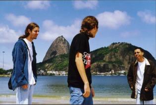 1997, Gustavo, Genu & Dodô