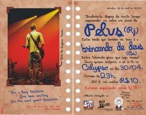 Pelvs @ Salvador