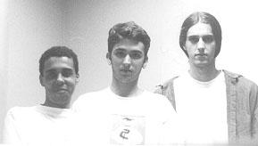 1998 - Dodô, Genu & Gustavo