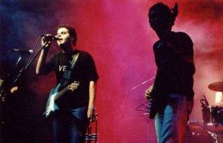 Pelvs @Belo Horizonte, 2001