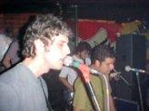 Pelvs @Bunker, Rio de Janeiro, 2000