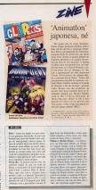 Pelvs @ Jornal do Brasil, 2001